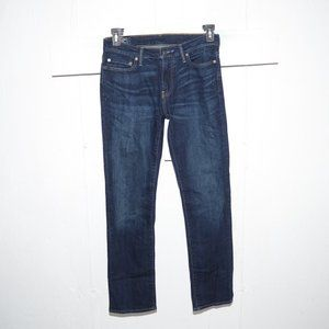 Abercrombie & fitch mens jeans size 30 x 32 H5